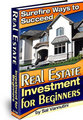 eBook: REAL ESTATE INVESTING FOR BEGINNERS